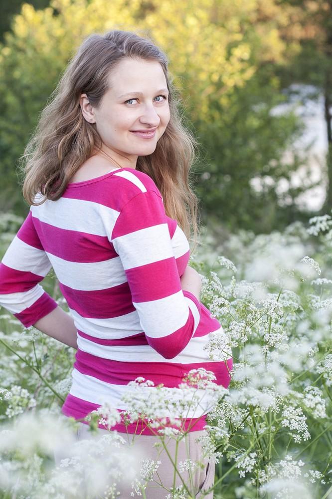 Dovilės nėštumas-25