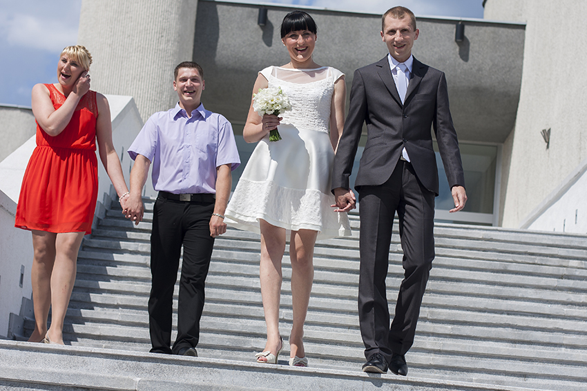Gintarės ir Gintaro vestuvės-38