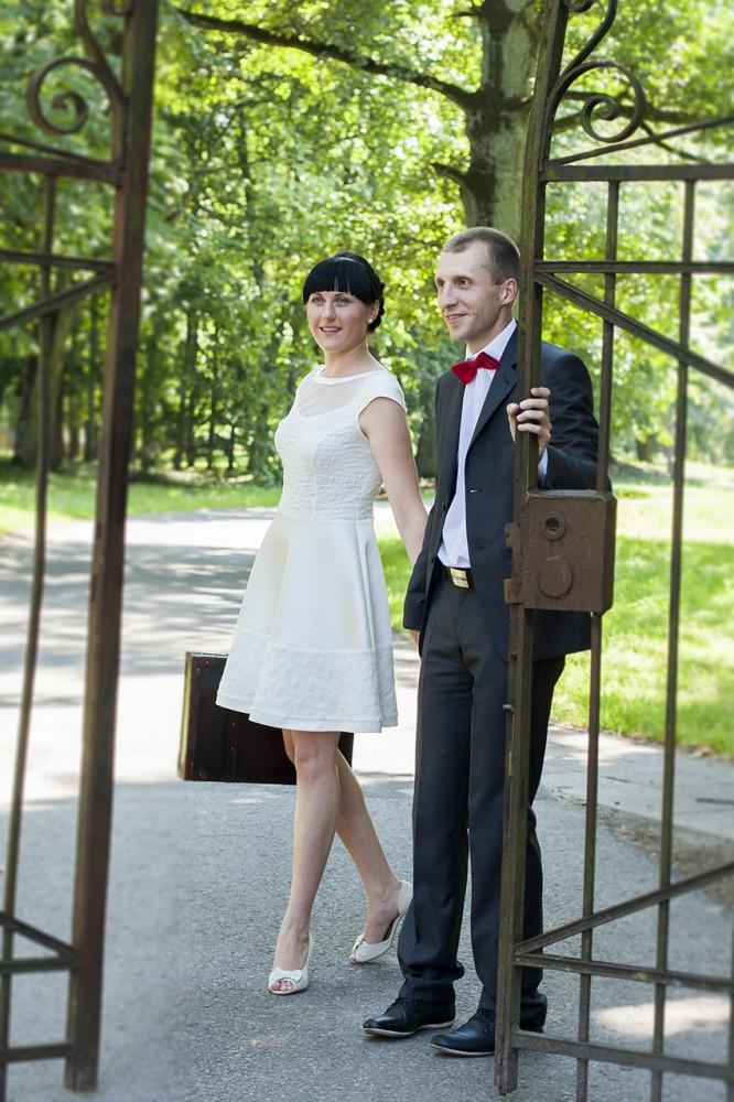 Gintarės ir Gintaro vestuvės-48